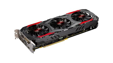 Powercolor Radeon RX 570 Red Devil
