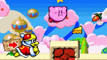 Retro Hall of Fame: Kirby Superstar - Kleiner Kerl ganz groß