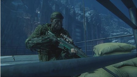 Sniper: Ghost Warrior 3 - Neuer Challenge Mode ohne HUD im Gameplay-Trailer