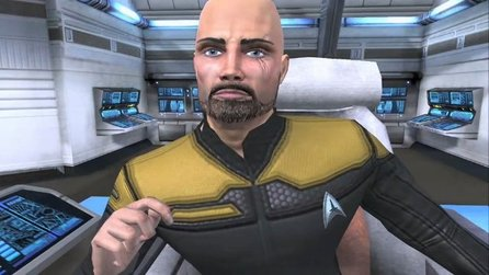 Star Trek Online - Trailer: Logbuch eines Captains
