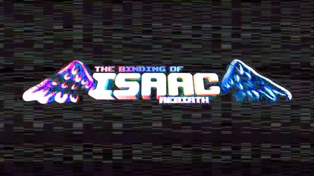 The Binding of Isaac: Rebirth - Psychedelischer Ingame-Trailer mit Release-Datum