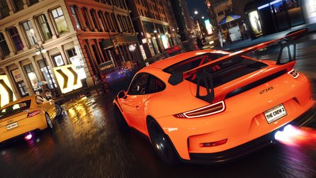 The Crew 2 - Release-Termin, neuer Trailer & Details zum Season Pass