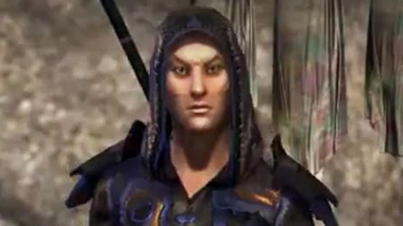 The Elder Scrolls Online - Ankündigungs-Trailer zum 3. Update