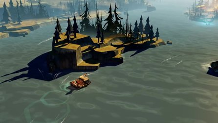The Flame in the Flood - Tipps zum Floß fahren