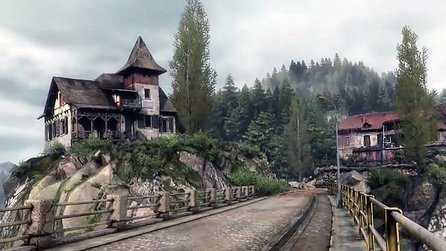 The Vanishing of Ethan Carter - Test-Video zum Grafikpracht-Adventure