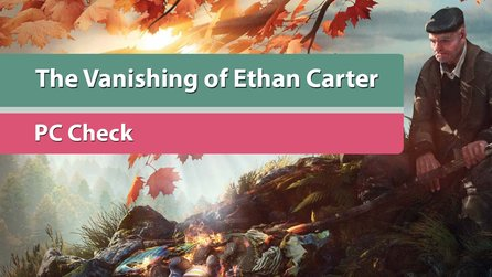 The Vanishing of Ethan Carter - Grafikvergleich zu den Detailstufen