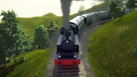 Train Fever - Launch-Trailer: Die Züge rattern los