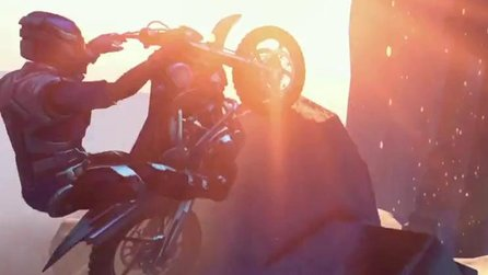 Trials Fusion - Gameplay-Trailer zeigt Stunts