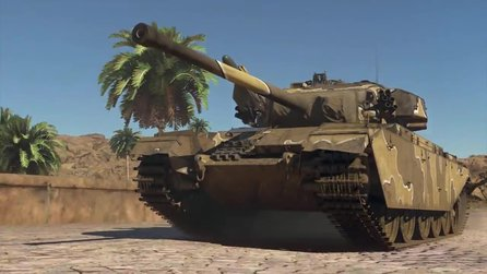 War Thunder - »Flaming Arrows« Update 1.59 im Trailer vorgestellt