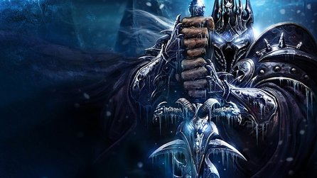 World of Warcraft - Gerücht um Erweiterung »Return of the Lich King«