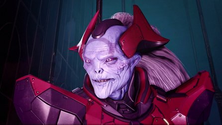 XCOM 2: War of the Chosen - Erneuter Hinweis auf Remake von Terror from the Deep