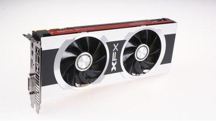 XFX Radeon HD 7970 Double Dissipation