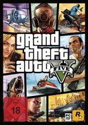 Grand Theft Auto 5 + Great White Shark Cash Card