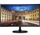 Samsung 27 Zoll Curved-Monitor
