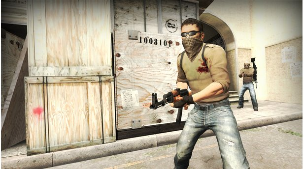 <b>Counter-Strike: Global Offensive</b><br>38,0 Millionen