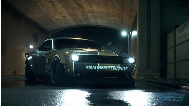 Need for Speed - Legenden