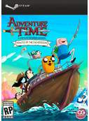 Cover zu Adventure Time: Pirates of the Enchiridion