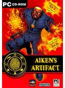 Cover zu Aiken's Artifact