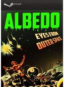 Cover zu Albedo: Eyes from Outer Space