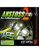 Cover zu Anstoss 2