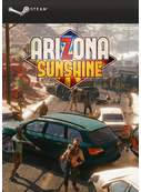 Cover zu Arizona Sunshine