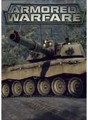 Cover zu Armored Warfare