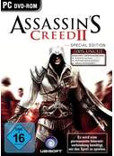 Cover zu Assassin's Creed 2