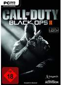 Cover zu Call of Duty: Black Ops 2