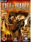 Cover zu Call of Juarez