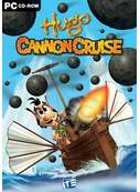 Cover zu Hugo: Cannon Cruise