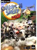 Cover zu Championsheep Rally