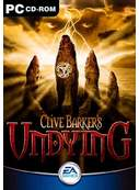 Cover zu Clive Barker's Undying