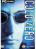Cover zu Cold Zero
