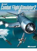 Cover zu Combat Flight Simulator 2