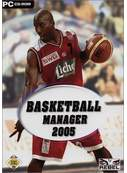 Cover zu Basketball Manager 2005