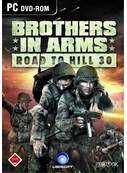 Cover zu Brothers in Arms: Road to Hill 30