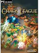 Cover zu Chaos League