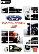 Cover zu Ford Racing 3