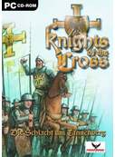 Cover zu Knights of the Cross