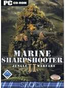 Cover zu Marine Sharpshooter 2: Jungle Warfare