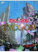 Cover zu Monopoly Tycoon