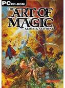 Cover zu Magic & Mayhem: The Art of Magic