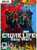 Cover zu Crime Life: Gang Wars