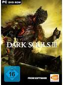 Cover zu Dark Souls 3