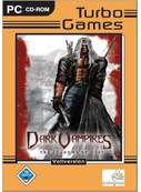 Cover zu Dark Vampires: The Shadows of Dust