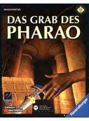 Cover zu Grab des Pharao