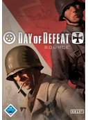 Cover zu Day of Defeat: Source