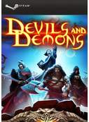 Cover zu Devils & Demons