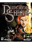 Cover zu Dungeon Siege