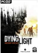 Cover zu Dying Light